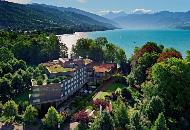 Congress Hotel Seepark, Thun