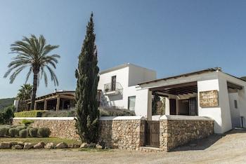 Fotografia do Casa Maca (Es Trull de Can Palau) em Ibiza