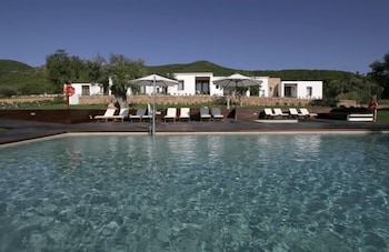 Picture of Casa Maca (Es Trull de Can Palau) in Ibiza Town