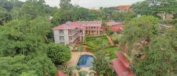 Bild vom Hotel Divisamar in Manuel Antonio