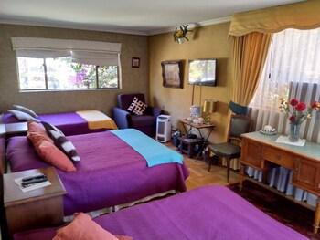 サンティアゴ、ベッド & ブレックファースト ブルーメンハウスの写真