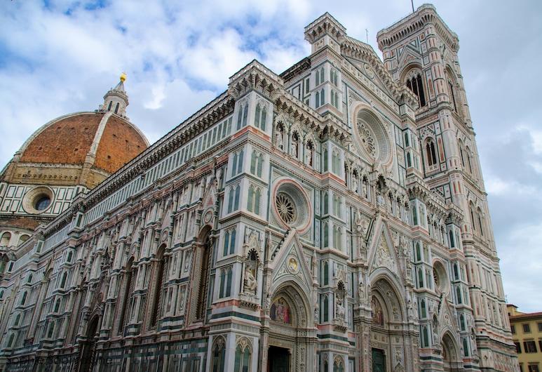 My Love Apartments Duomo, Florens, Exteriör