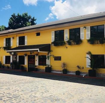 西班牙港科布蘭茲精品飯店的相片
