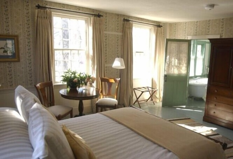 The Old Inn On The Green, Great Barrington, Herbergi, Herbergi