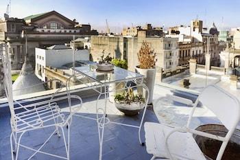 Picture of Alma Histórica Boutique Hotel in Montevideo