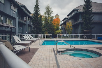 Picture of Glacier Lodge - Luxury Condo in Whistler