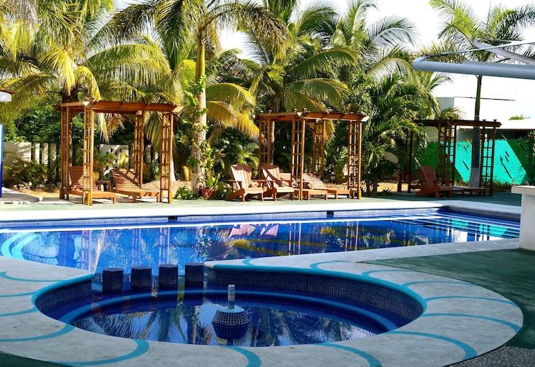 Sara Suites Ixtapa, Ixtapa
