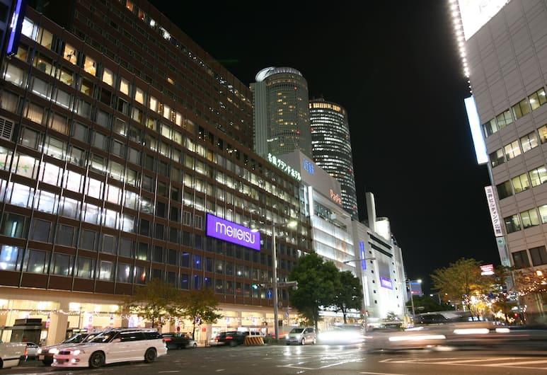 Meitetsu Grand Hotel, Нагоя