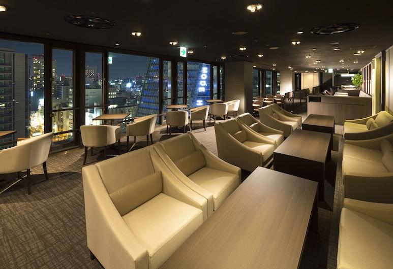 梅特蘇大酒店, 名古屋, 酒店酒廊