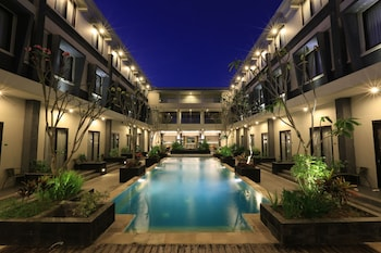 Picture of dpraya  Lombok Hotel in Praya