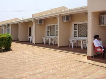 ภาพ Lusaka Mosi-O-Tunya Executive Lodge ใน ลูซากา