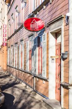 里加奧古斯丁飯店的相片