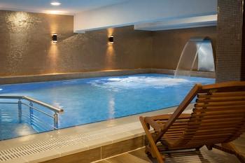 Picture of Gorukle Oruc Hotel & SPA in Bursa