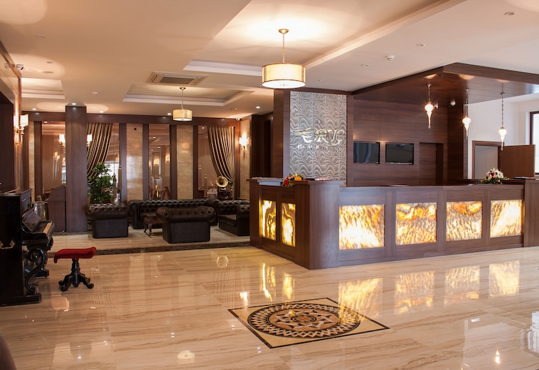 Gorukle Oruc Hotel & SPA, Bursa, Lobby