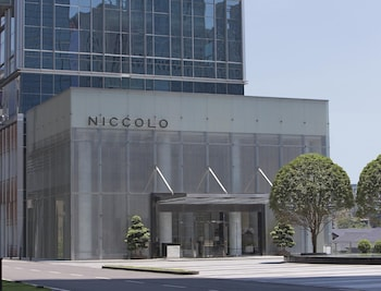 Picture of Niccolo Chengdu in Chengdu