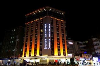 迪亞巴克爾威望飯店的相片
