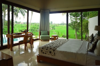 Picture of Villa Santun in Ubud