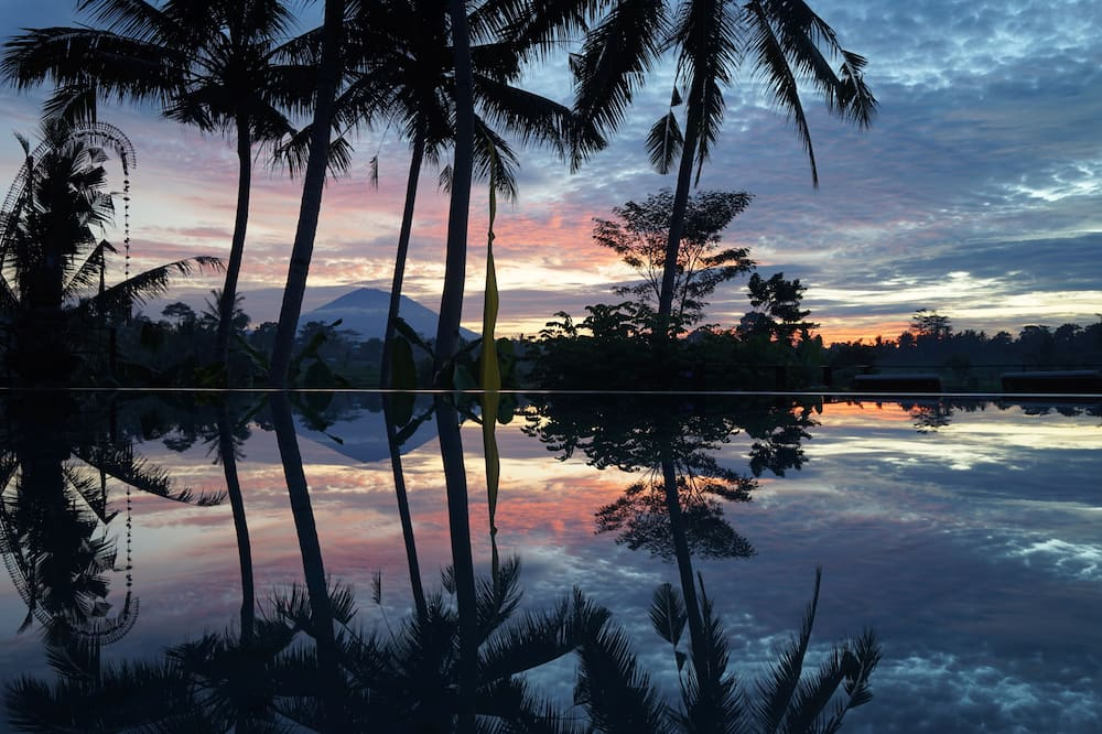 Villa Santun, Ubud