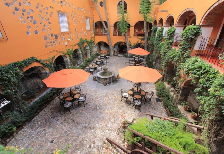 Hotel Monteverde Best Inns, San Miguel de Allende