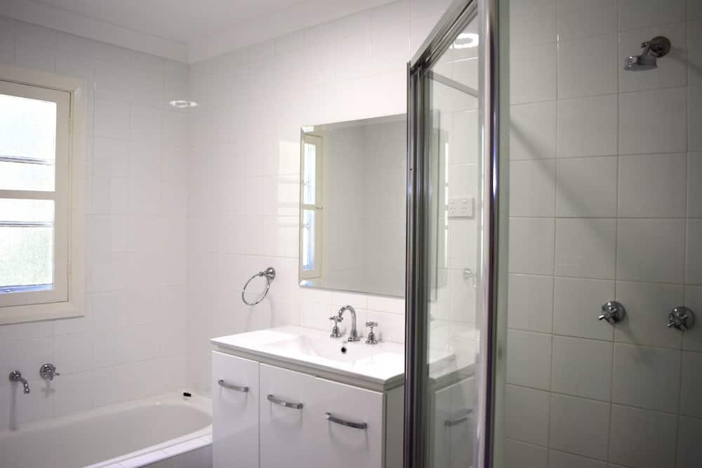 Стандартный номер, для некурящих, кухня (Clanwilliam) - Ванная комната