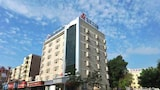 Book this Parking available Hotel in Jilin
