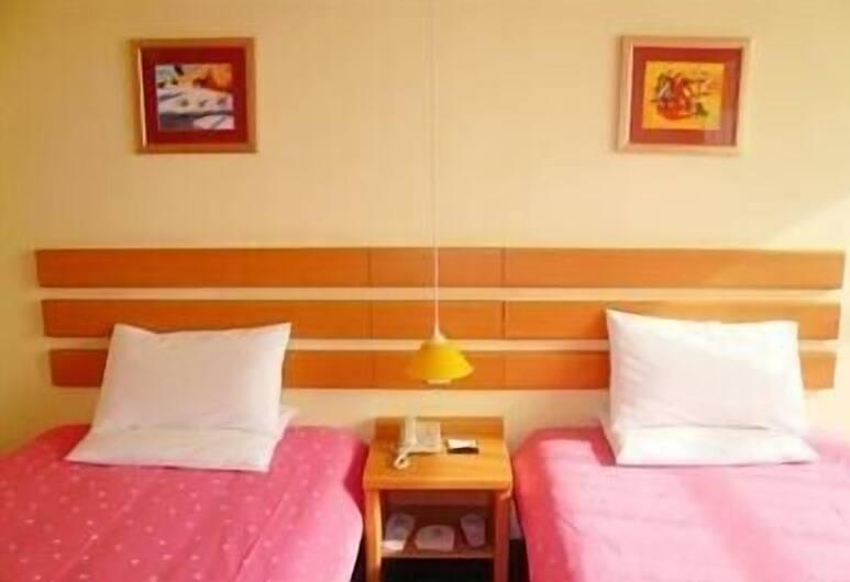 Home Inn-qingdao Shandong Road Branch, Qingdao, Kamar Tamu