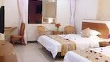 اختر هذا الفندق اقتصادي في سانيا