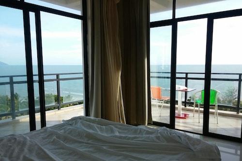 三亞樂在旅途海景度假公寓