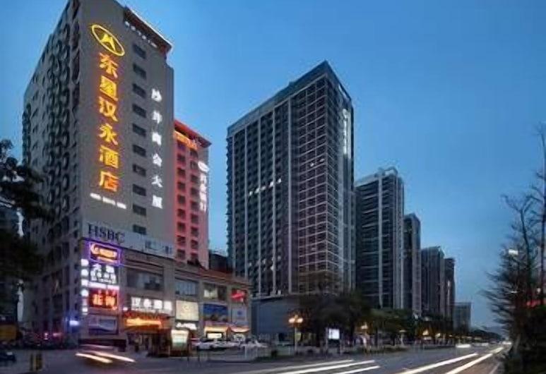 Dongxing Hanyong Hotel, Shenzhen