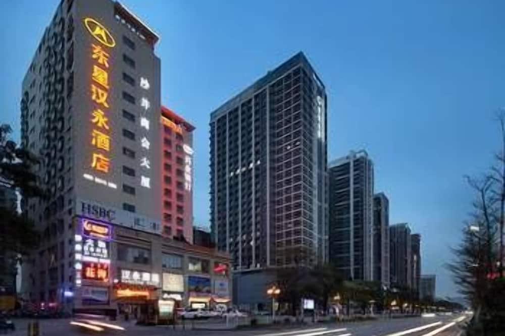 Dongxing Hanyong Hotel