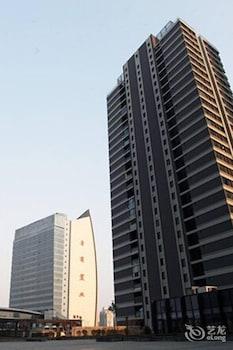 Naktsmītnes Tujia Sweetome Vacation Rentals attēls vietā Jinan