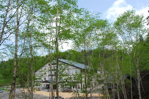 Asahidake