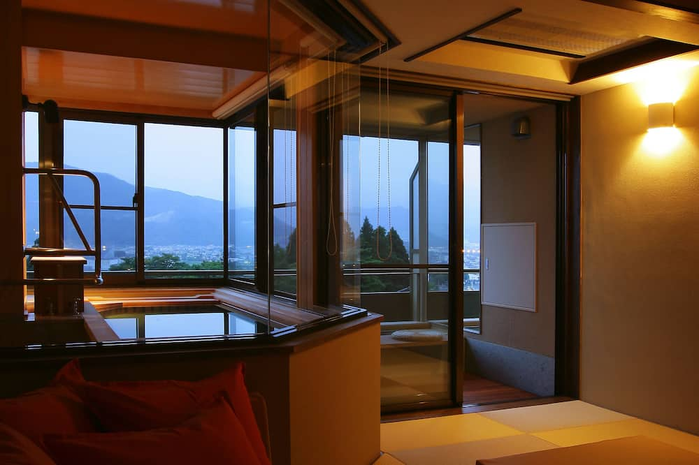 Triple Room, Mountain View - Guest Room