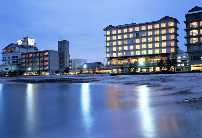 皆生シーサイドホテル海の四季, 米子市