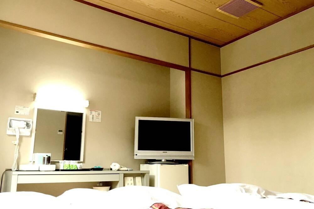 Habitación tradicional, para fumadores (JP Style, No Breakfast on Mondays) - Habitación
