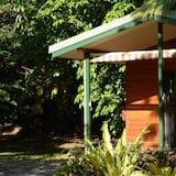 Standard Studio, Balcony (Queen Cabin) - Balcony