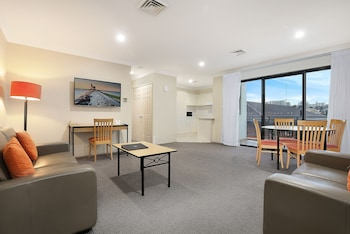 Bild vom Wollongong Serviced Apartments in Wollongong