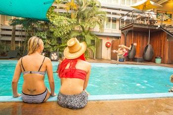 Hình ảnh Youth Shack Backpackers - Hostel tại Darwin