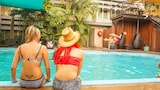 Sélectionnez cet hôtel quartier  à Darwin, Australie (réservation en ligne)