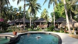 Choose This 2 Star Hotel In Gili Trawangan