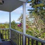 特級單棟房屋, 3 間臥室, 露台, 海景 - 露台