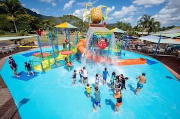 Picture of Cairns Coconut Holiday Resort in Woree