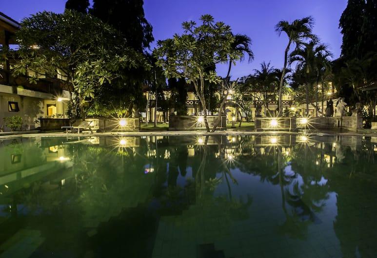 Bali Bungalo Hotel, Kuta, Exterior