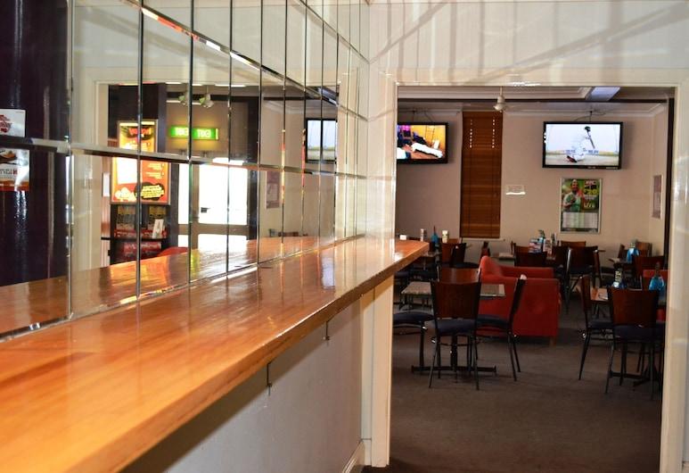 Welcome Stranger Hotel, Hobart, Hotel Bar