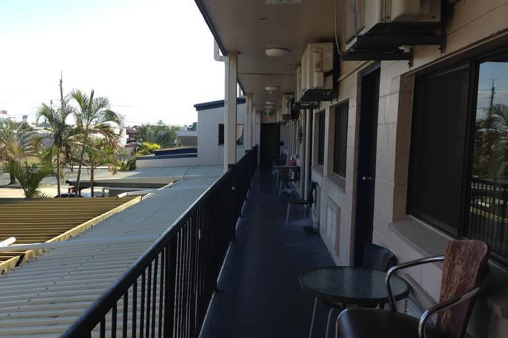 Habitación doble estándar (Double Single) - Balcón