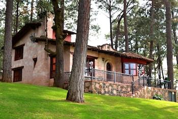 Mazamitla bölgesindeki Sierra Vista resmi