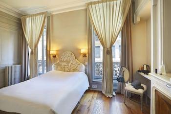 Bild vom Hotel Vaubecour in Lyon