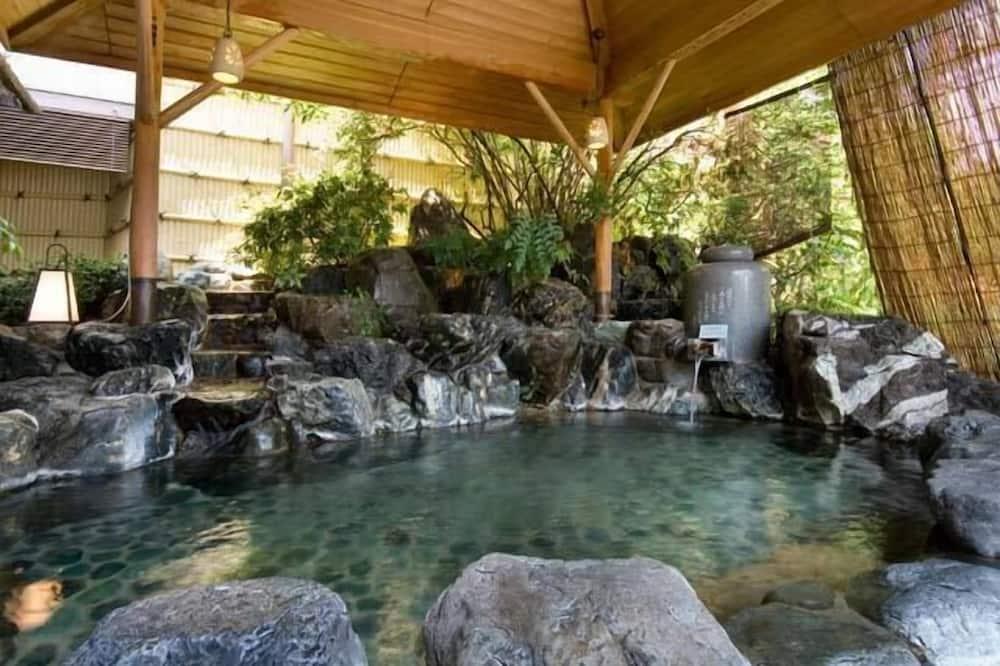 Prírodný bazén