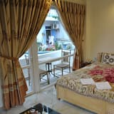 Superior Double or Twin Room - ระเบียง