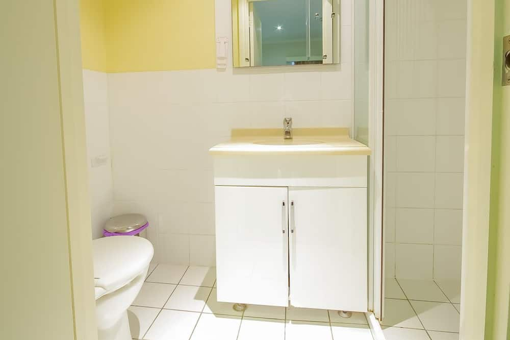 Zweibettzimmer (Stair Access only) - Badezimmer